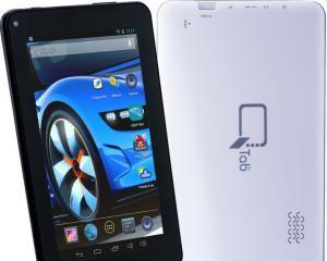 Tableta Quicktab Q721, 7 inci la promotie