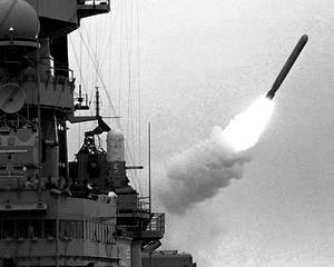 Gata de razboi: Un radar rusesc a detectat lansarea a doua rachete in Marea Mediterana. Sirienii nu stiu nimic