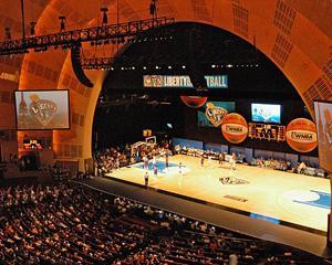 27 decembrie 1932 - se deschide la New York Radio City Music Hall
