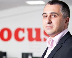 Radu Apostolescu investeste in Abis Studio