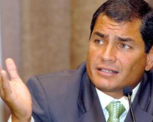 Joe Biden l-a sunat pe Rafael Correa, in legatura cu Edward Snowden