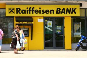 Raiffeisen Bank, AMENDATA cu 150.000 de euro pentru INCALCAREA GDPR