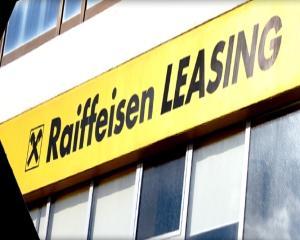 Ce rezultate a inregistrat Raiffeisen Leasing in S1 2014