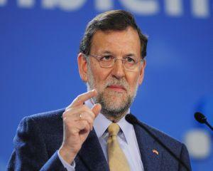 Spania: primul ministru a anuntat scaderea impozitelor incepand cu 2015