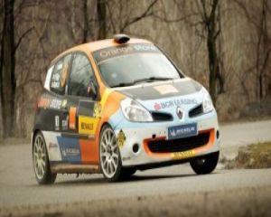 Pregatiri intense pentru Danube Delta Rally 2014