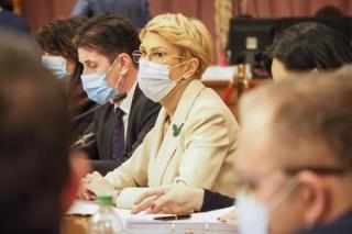 Turcan: In sistemul de pensii exista o bomba cu ceas. Puterea de cumparare a pensiilor in Romania ar putea scadea dramatic