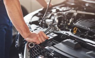 Multe dintre masinile care circula pe soselele din Romania au defectiuni tehnice majore sau periculoase