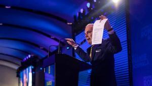 Europarlamentar PNL: Urmeaza sa fiti anuntati ca Orban DEMISIONEAZA