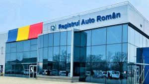 Aplicatie RAR pentru aflarea istoricului de daune al unui autovehicul