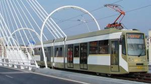 RATB a devenit Societatea de Transport Bucuresti SA