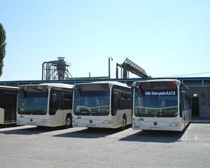 Teatru in autobuze RATB!