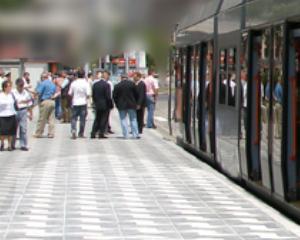 "Proiect RATB: ""Biletele la control"" in fiecare mijloc de transport in comun"