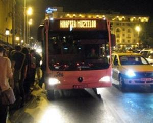 Linie speciala de autobuz pentru Noaptea Europeana a Muzeelor