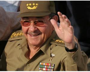 Raul Castro oscileaza intre dialogul cu SUA si inca 55 de ani de blocada