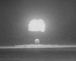"""Un computer a simulat o """"apocalipsa nucleara"""""""