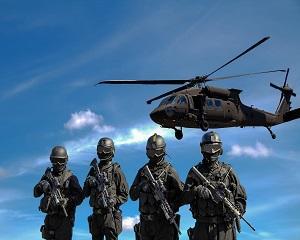 Din ce in ce mai putini oameni mor in razboaie