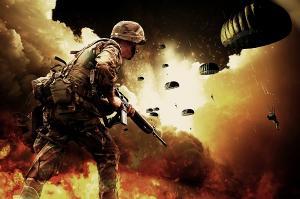 Razboaiele si bolile sunt printre principalii vectori ai cresterii economice la nivel global