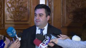 Razvan Cuc: Ministerul Transporturilor nu lasa o mostenire grea. Avem autostrazi, santierele duduie