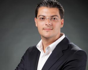 Razvan Pascu devine vicepresedinte al Patronatului Tinerilor Intreprinzatori din Romania
