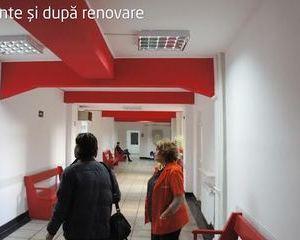 Puteti dona sange intr-un spatiu renovat si modernizat in cadrul CTS Bucuresti