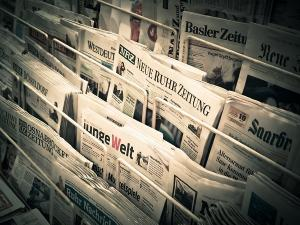 Reactii vehemente ale presei internationale cu privire la situatia din Romania. Washington Post, Le Figaro si Der Spiegel condamna cele intamplate pe 10 august in Bucuresti