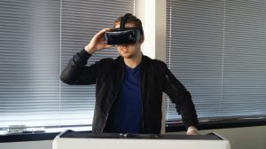 Surpriza in magazine: Realitatea virtuala se muta in supermarketuri