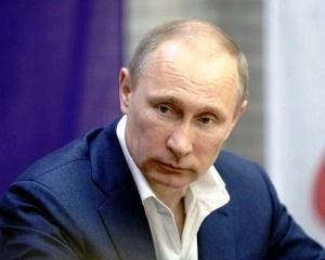 Rebelii din estul Ucrainei ii solicita ajutorul lui Vladimir Putin