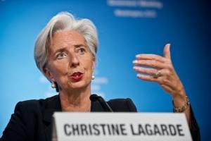 FMI neaga premisele unei recesiuni economice mondiale