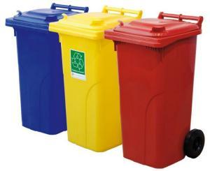 Scumpiri mari la tarifele de salubrizare pentru romanii care nu sorteaza corect gunoiul. Care sunt regulile impuse de UE