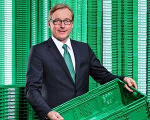 Cine a livrat un miliard de containere refolosibile din plastic la nivel global