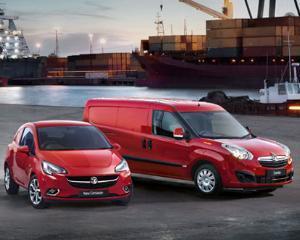 Opel, Fiat si Nissan sunt cele mai vizibile branduri auto in publicitate