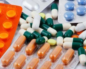 Colegiul Farmacistilor din Romania sustine eliminarea publicitatii la medicamente