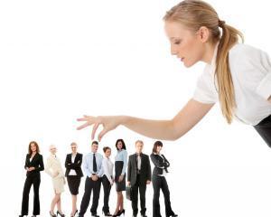 O noua platforma de recrutare online a fost lansata pe piata romaneasca