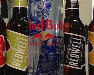 Red Bull obliga o fabrica de bere din Norwich sa-si schimbe denumirea
