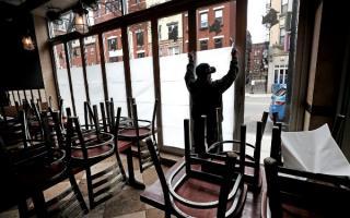 Redeschiderea restaurantelor a intrat in dezbatere finala la Guvern