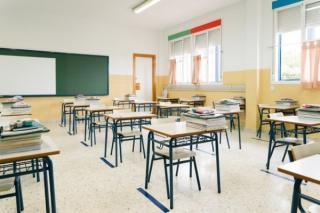 Copiii revin in banci. Cum se vor redeschide scolile din 5 mai