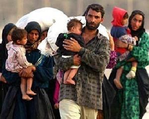 Cati refugiati a alocat Uniunea Europeana Romaniei