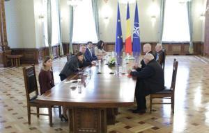 PSD a trimis fosti detinuti politici la consultarile de la Cotroceni privind Referendumul