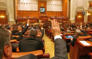 Parlamentul a avizat solicitarea lui Iohannis privind referendumul. Ce urmeaza
