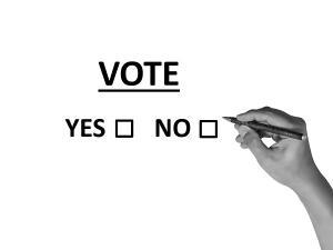 Organizarea referendumului pentru redefinirea familiei naste tot mai multe semne de intrebare. Legea faciliteaza acum fraudarea votului