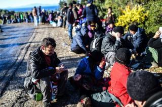 Turcia intoarce spatele refugiatilor, dar si Germaniei. Nu mai vrea sa primeasca migranti afgani