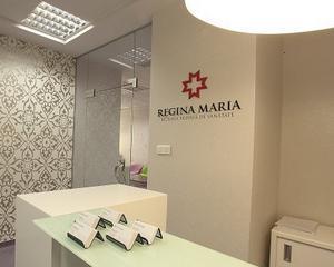 REGINA MARIA: mutare de leadership in vestul tarii: un business de 1.5 milioane Euro