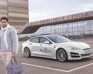 Masina autonoma va fi biroul in care vom lucra