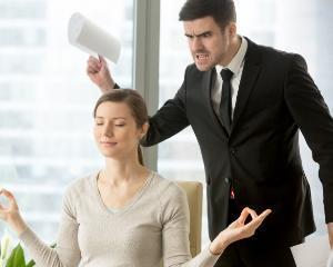 5 metode de gestionare a stresului in relatia cu seful