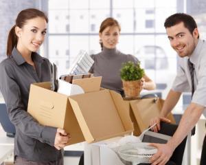 CGS: Numarul angajatilor care au optat pentru relocarea in alte orase, in crestere