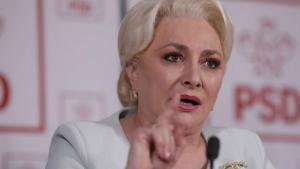 Remaniere Guvern: Melescanu si Carmen Dan au plecat din Guvern