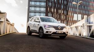 Record pentru Grupul Renault: 2,1 milioane de vehicule vandute in primul semestru