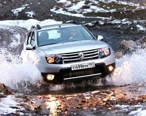 Renault a obtinut un profit mai mare cu 49%