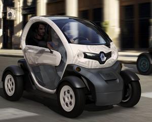 Nissan vrea sa lanseze un rival pentru Renault Twizy