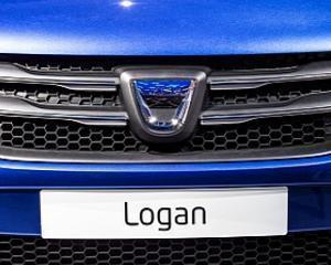 Renault va construi masini in Algeria, bazate pe Dacia Logan